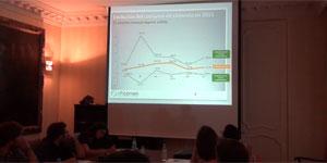 Presentación resultados consumo de cemento en España-1er semestre 2015