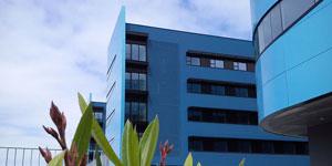 El nuevo Hospital de Vigo, pionero en España en edificación sostenible