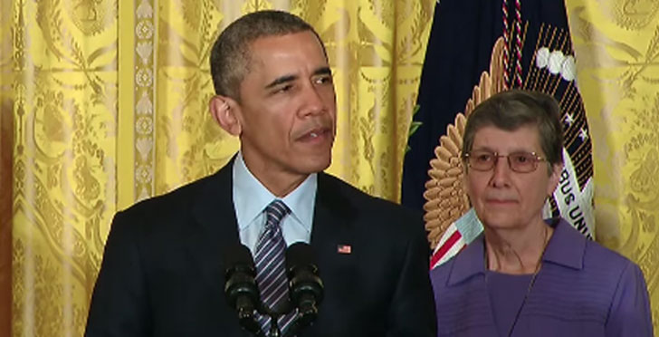 Obama anuncia el Plan de Energía Limpia.