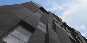 Viviendas sociales en el Edificio Pasivo en altura más alto del mundo