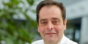 Enrique Vadillo, Director de Mercado Construcción Sostenible-Tecnalia