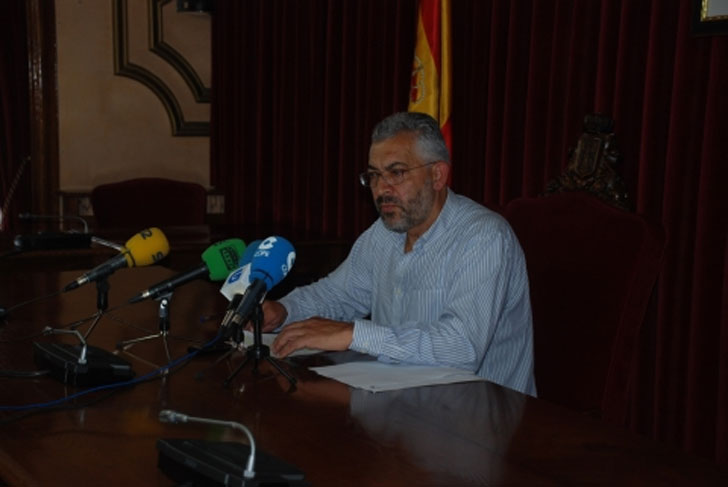 Anuncio de la 14ª fase de rehabilitación en Lugo.