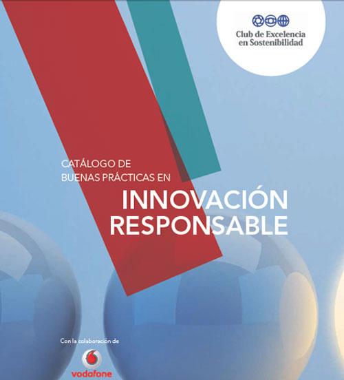 Catálogo de Buenas Prácticas en Innovación Responsable.