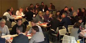 Reportaje V Workshop de Edificios de Energía Casi Nula
