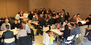 V Workshop de Edificios de Energía Casi Nula en el COAM