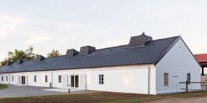 Reutilización de Edificios Industriales en el ámbito rural austriaco