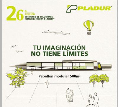 Cartel de la 26 edición del concurso.