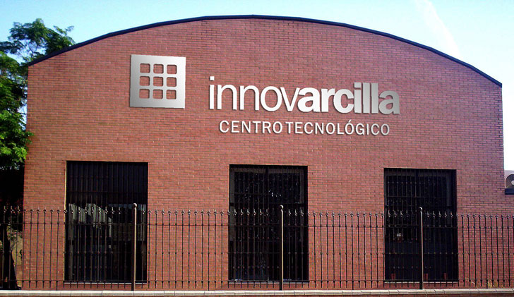 Innovarcilla. Su centro de Bailén.