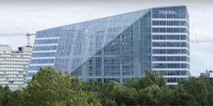 Máxima Sostenibilidad en el Edificio de Oficinas The Edge