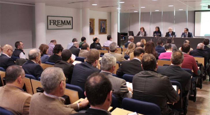 Anuncio del adelanto de un tercio de las ayudas de Rehabilitación en Murcia.
