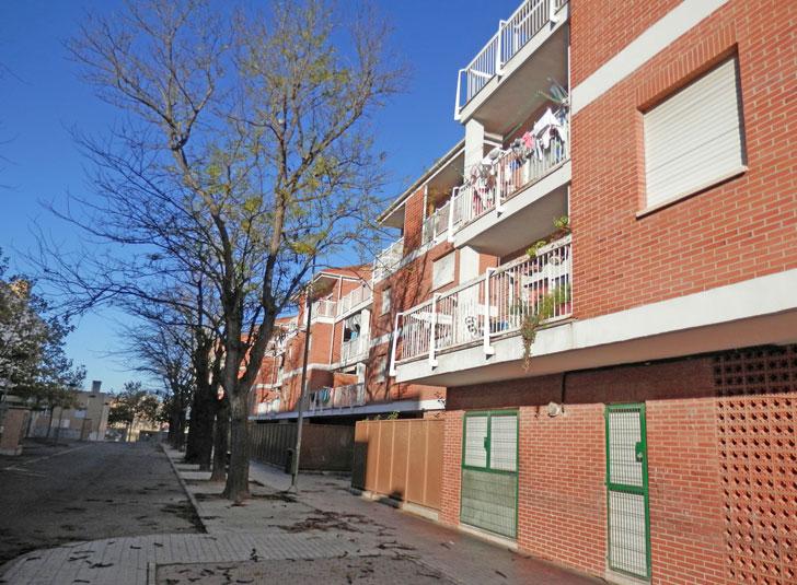Rehabilitación en Zaragoza.