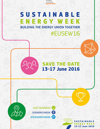 Semana de la Energía Sostenible.