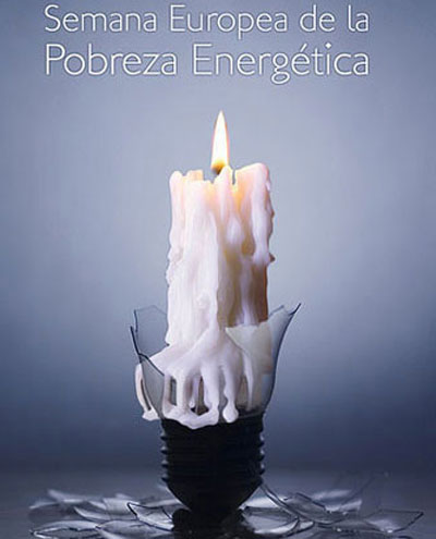 Semana Europea de la Pobreza Energética.