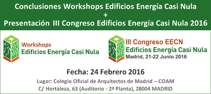 Workshop Abierto EECN