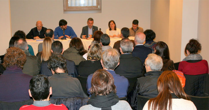 Navarra concederá ayudas a la rehabilitación de viviendas de alquiler.