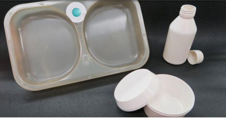 Bioplásticos del proyecto Dibbiopack.