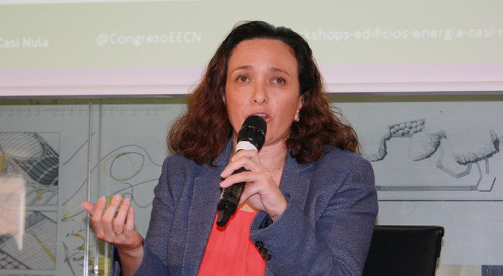 Patrizia Laplana.