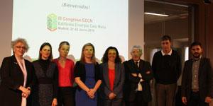 Jornada Conclusiones Workshops Edificios Energía Casi Nula