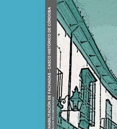 Manual de Rehabilitación de fachadas.