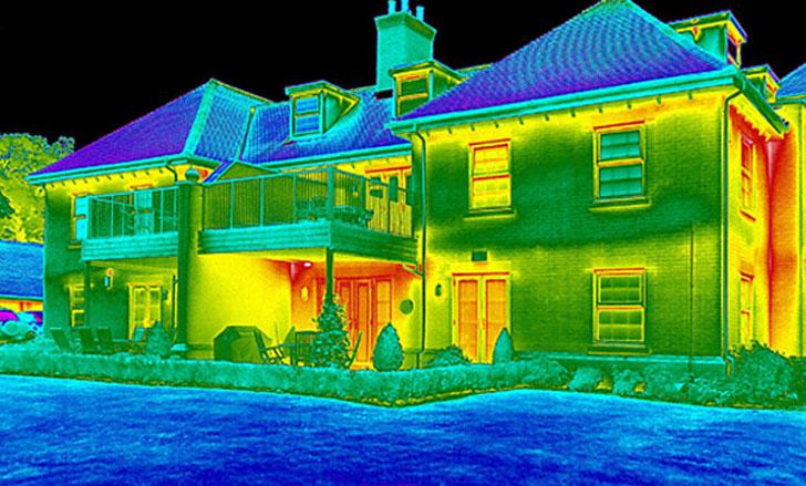 Eficiencia energética en edificios. Proyecto Sunshine.