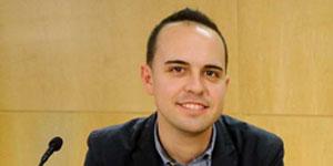 José Manuel Calvo, Concejal Desarrollo Urbano Sostenible Ayto. Madrid
