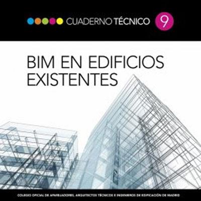Jornada Medio Urbano sostenible y BIM.