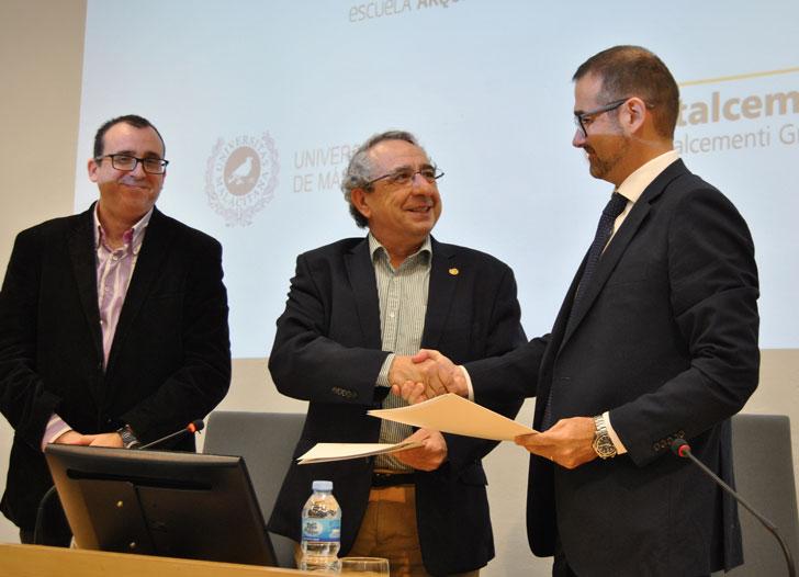 Acuerdo entre UMA y FYM.