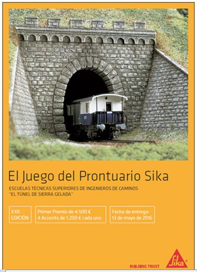 Premios del Portuario Sika.