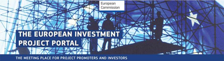 Proyectos de energía de la Comisión Europea.