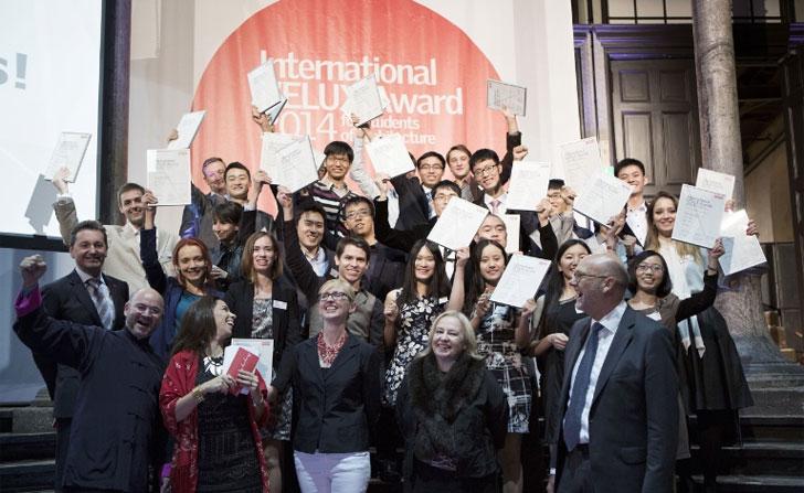 Premios 2014 VELUX