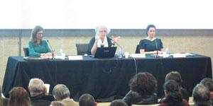 Presentación de las nuevas ayudas de Rehabilitación en Madrid