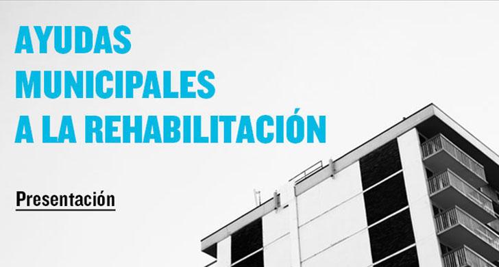Ayudas rehabilitación COIIM.