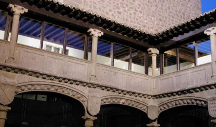 Diputación de Ávila.
