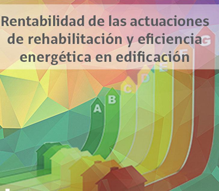 Curso de rentabilidad en la rehabilitación.