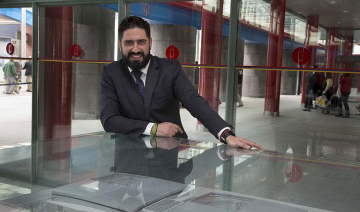 Director de ePowerBuilding.