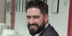 Raúl Calleja, Director de Construtec y epower&Building