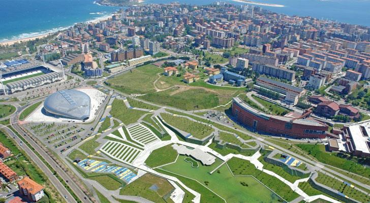 Santander participa en Urban-Waste