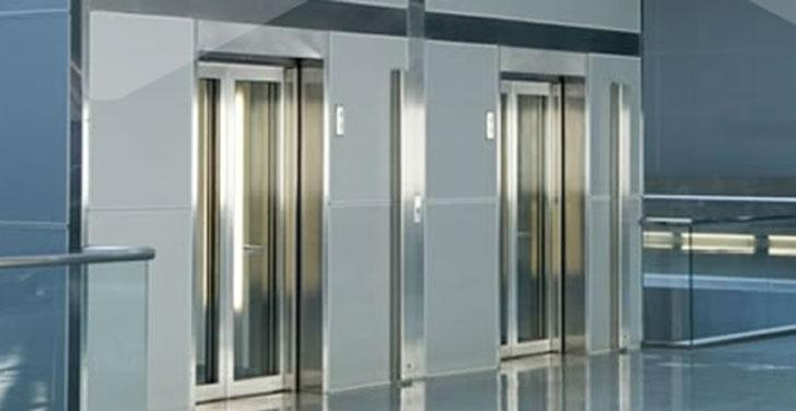 Nueva normativa de ascensores.