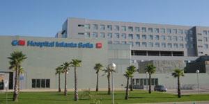 El Hospital Infanta Sofía, referencia mundial en Sostenibilidad