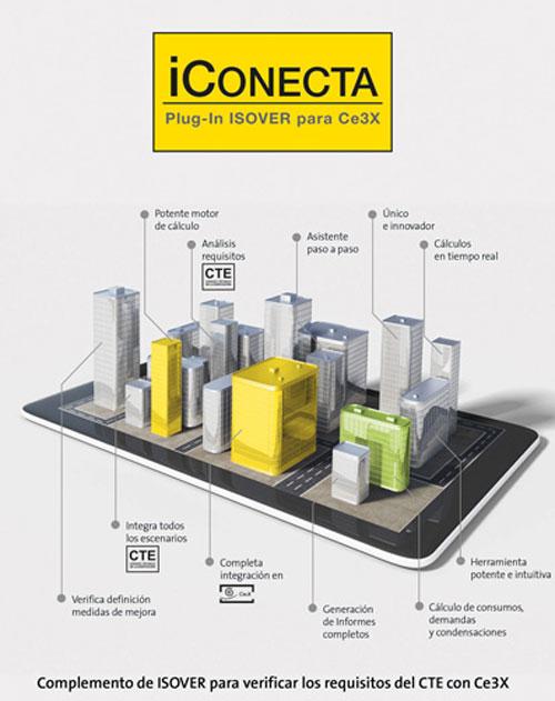 iConecta de Isover.