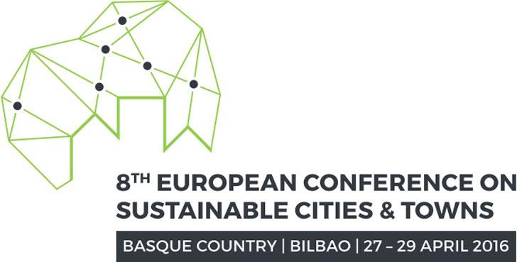 8 Conferencia de Ciudades y Pueblos Sostenibles.