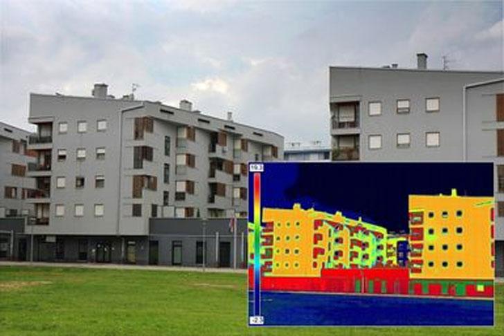 Jornada sobre Rehabilitación energética de edificios.