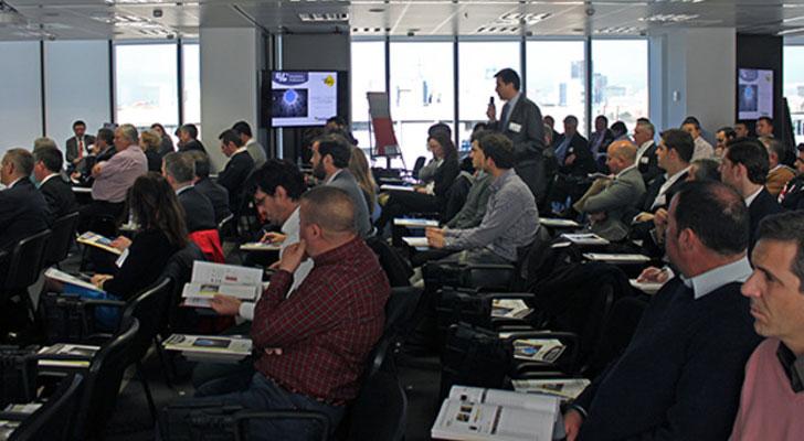 46º Ecuentro Nacional de Profesionales de la Fachada.