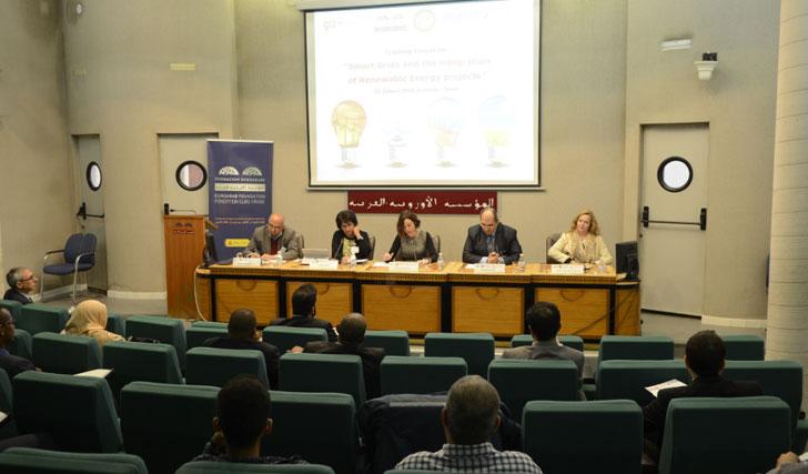 Reunión entre Grecia y Andalucía sobre Construcción Sostenible.