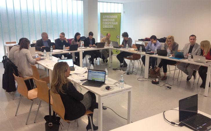 Fundecyt-Pctex lidera el proyecto SYMBI sobre economía circular.