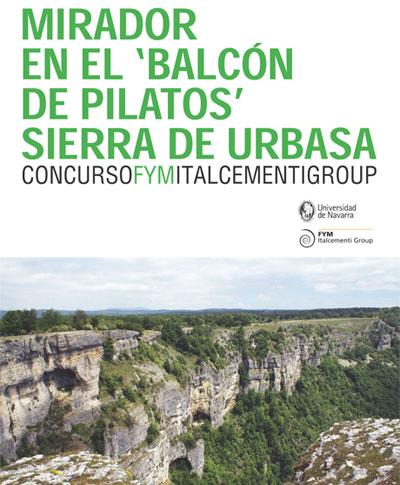 V Concurso FYM-Italcementi Group.