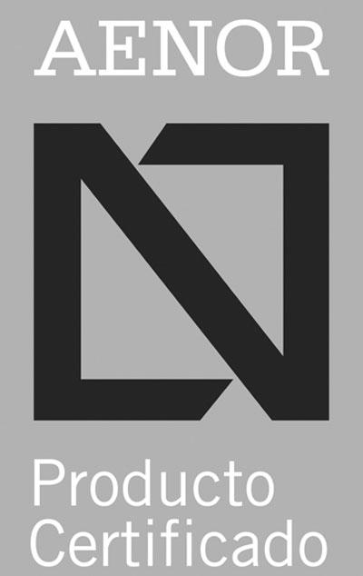 La marca N de AENOR renueva como distintivo de calidad del CTE.
