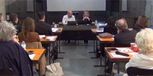 2ª Reunión Comité Técnico III Congreso Edificios Energía Casi Nula