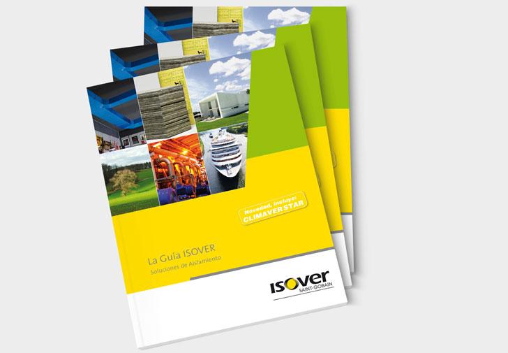 Manual sobre soluciones de aislamiento de Isover.