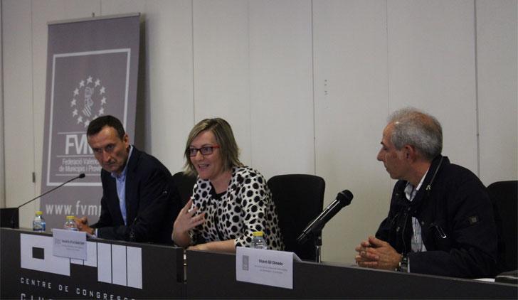 Valencia presenta una guía de evaluación ambiental de sus ayuntamientos.